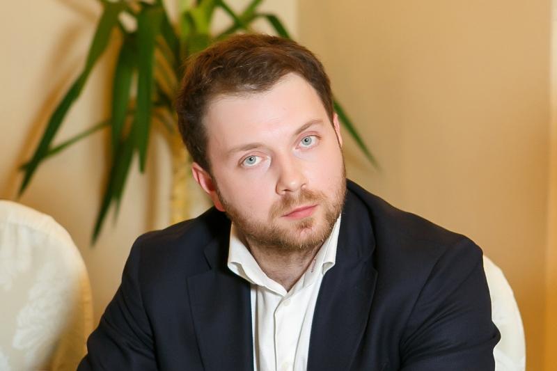 Леонид Лебедев, директор Калининградского отделения компании «МегаФон».