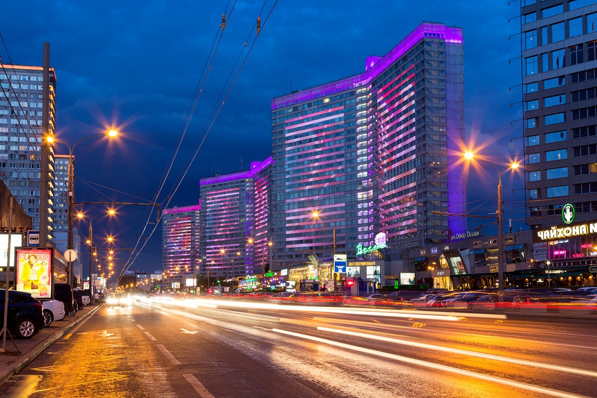 Фото:  Сергей Лаврентьев / Фотобанк Лори