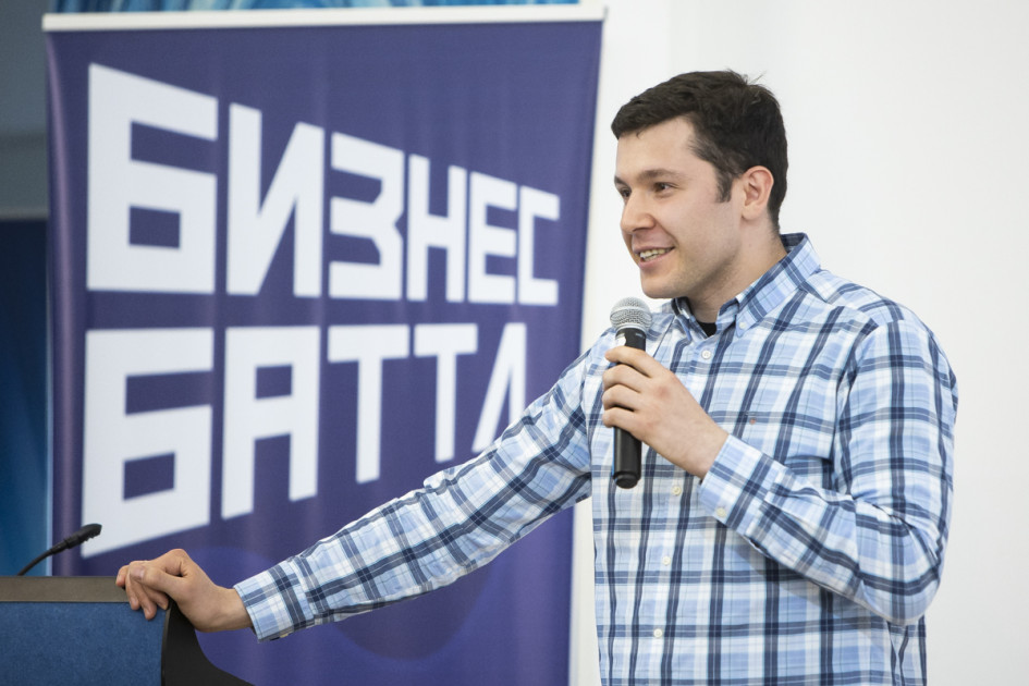 Фото: Антон Алиханов