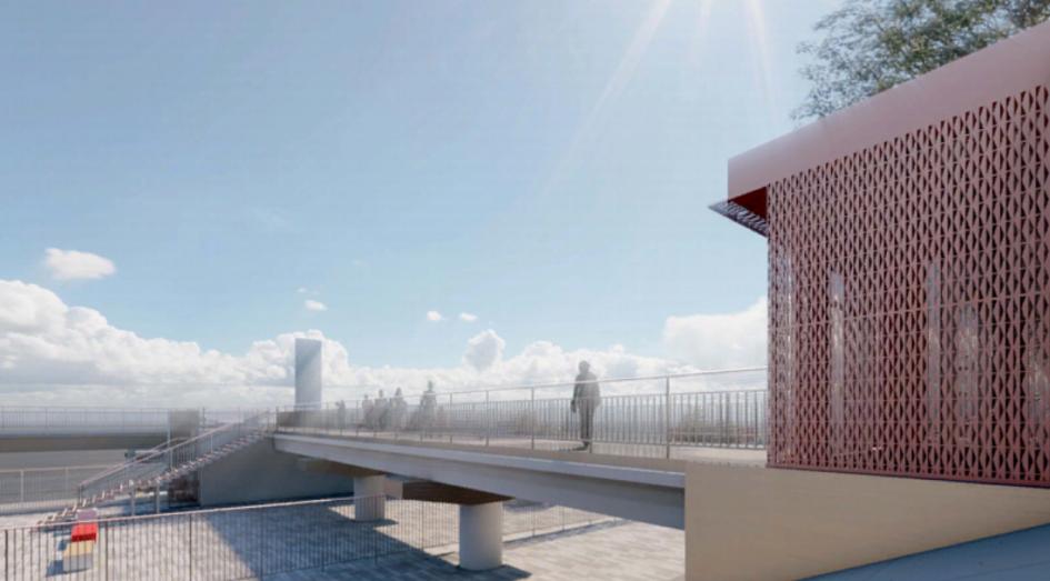Ремонт причалов Речного вокзала оценили в полмиллиарда рублей