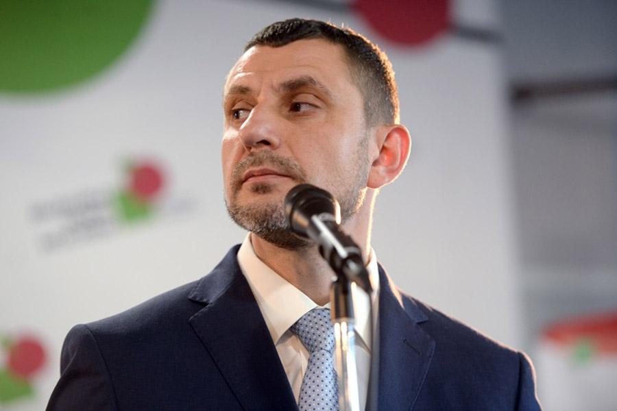 Яков Якубович