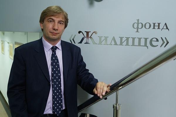 """Андрей Шаламов не готов обсуждать со СМИ ситуацию вокруг """"Жилища"""""""