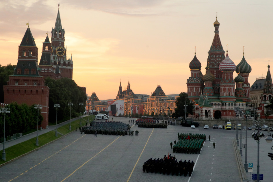 Фото: Михаил Бобылев / ТАСС