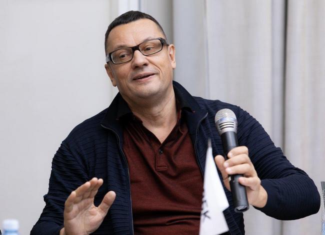 Сергей Цыбуков (НПО по переработке пластмасс им. «Комсомольской правды»)