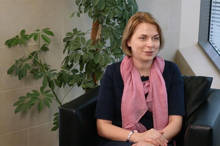 Наталия Шагарина