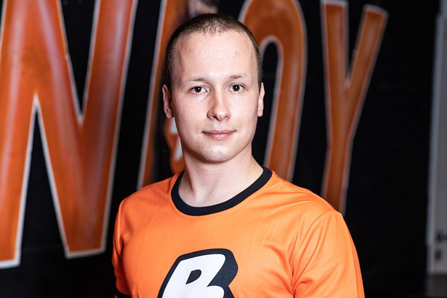 Иван Труфанов