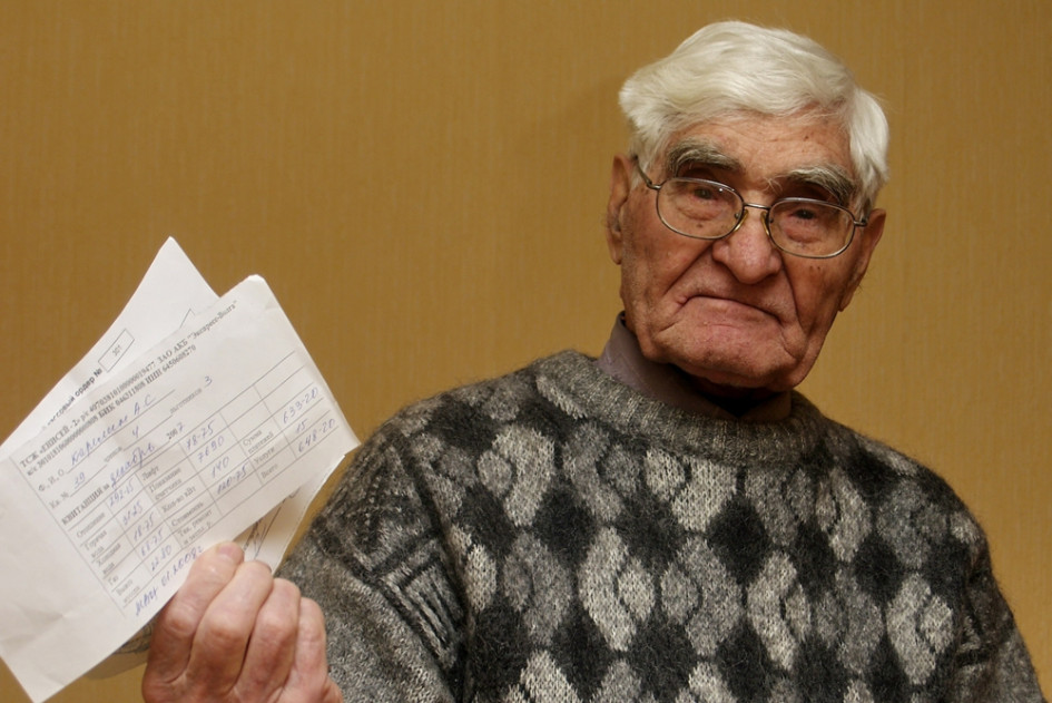 Будет ли перерасчет пенсий работающих пенсионеров в 2014