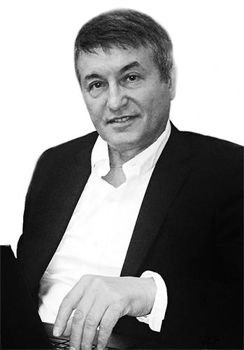 Владимир Горелик
