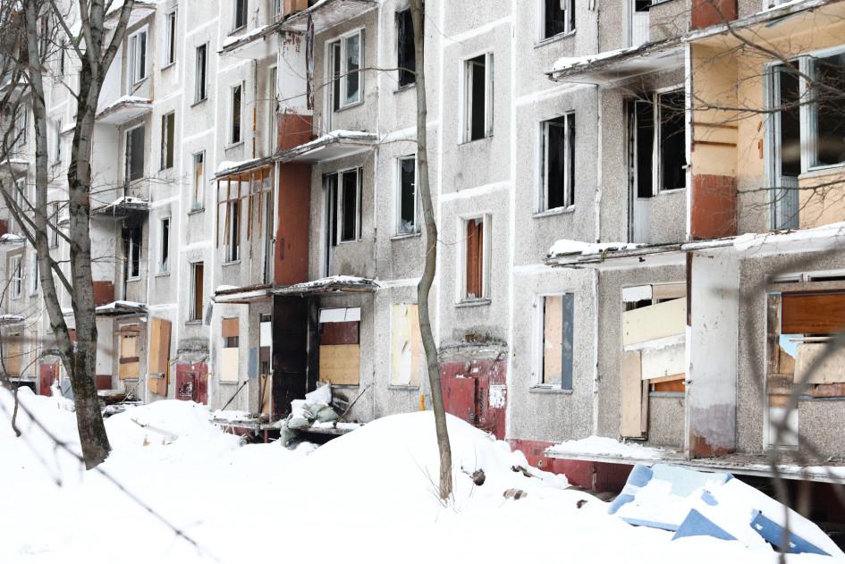 Одна из целей закона— выйти на целевые показатели нацпроектов по объемам строящегося жилья, тоесть строительства 120 млн кв. м жилья в год