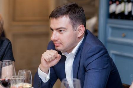 Юрий Смагаринский, «ВымпелКом»