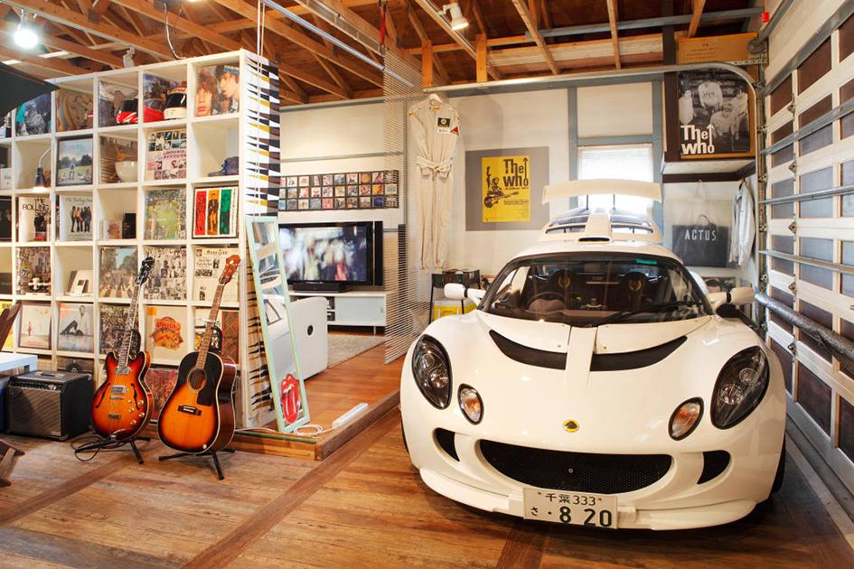 Больше чем гараж: как обустроить лучший дом для машины