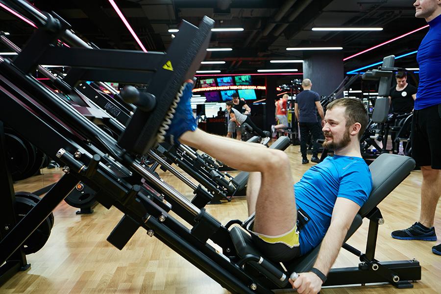 Фитнес клуб дешево москва цена ночные клубы москвы видео секс