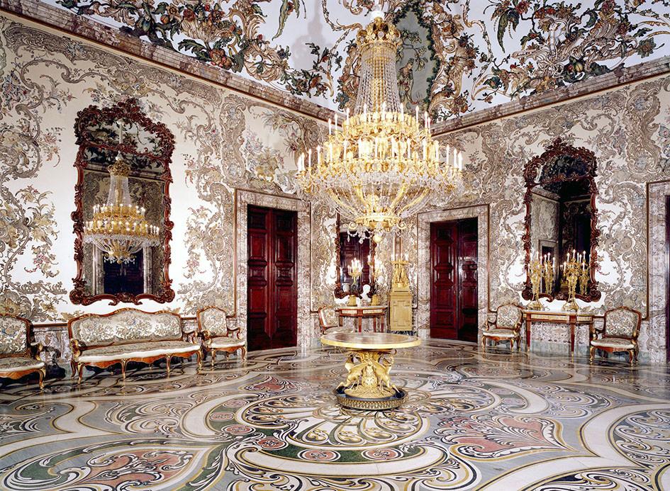 Фото: patrimonionacional.es