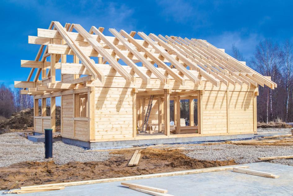 Ежегодно в России строится 250–270 тыс. индивидуальных жилых домов