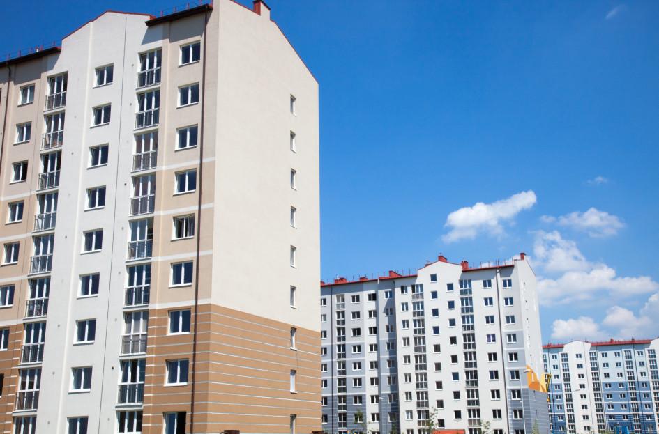 Новостройки в Калининграде