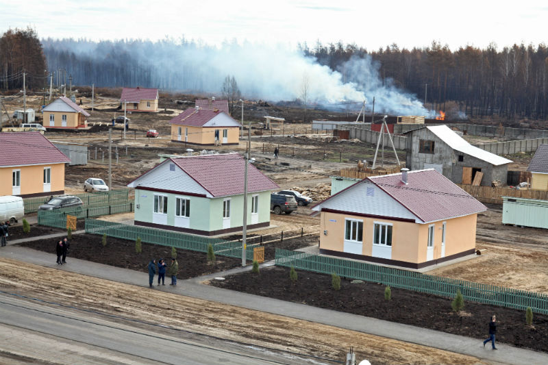Кроме ипотечного кредита, на селе можно взять и льготные потребительские кредиты— на благоустройство или покупку бытовой техники