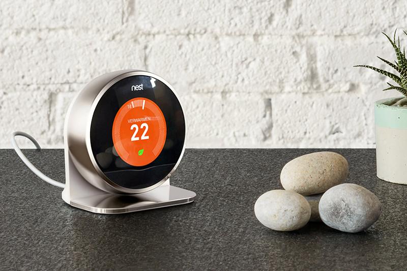 В январе Google заключил соглашение о покупке производителя техники для «умного» дома Nest Labs за $3,2 млрд