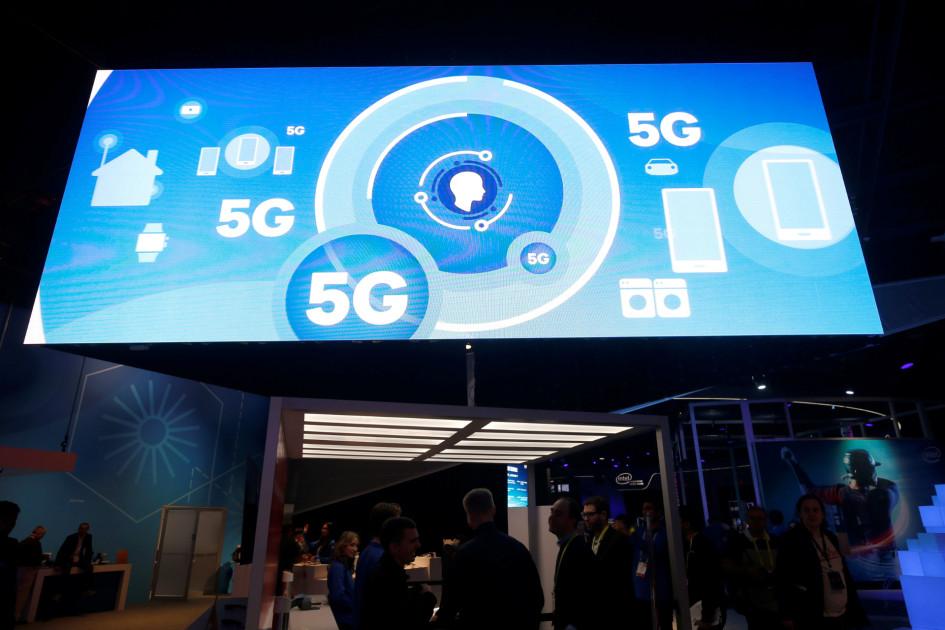 Развитие сети 5G в России начнется после 2020 года