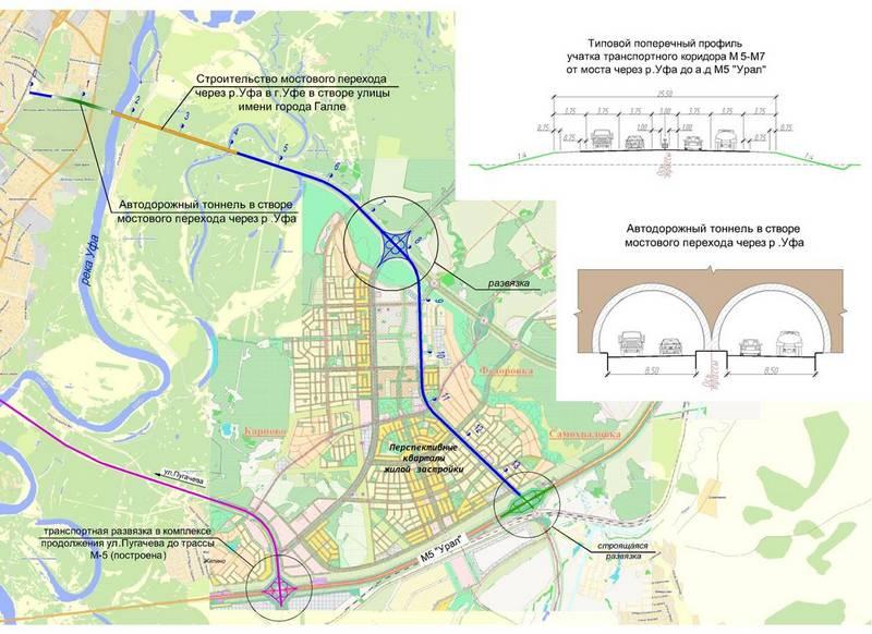 работы: работа уфа восточный выезд схема скоростного транспорта