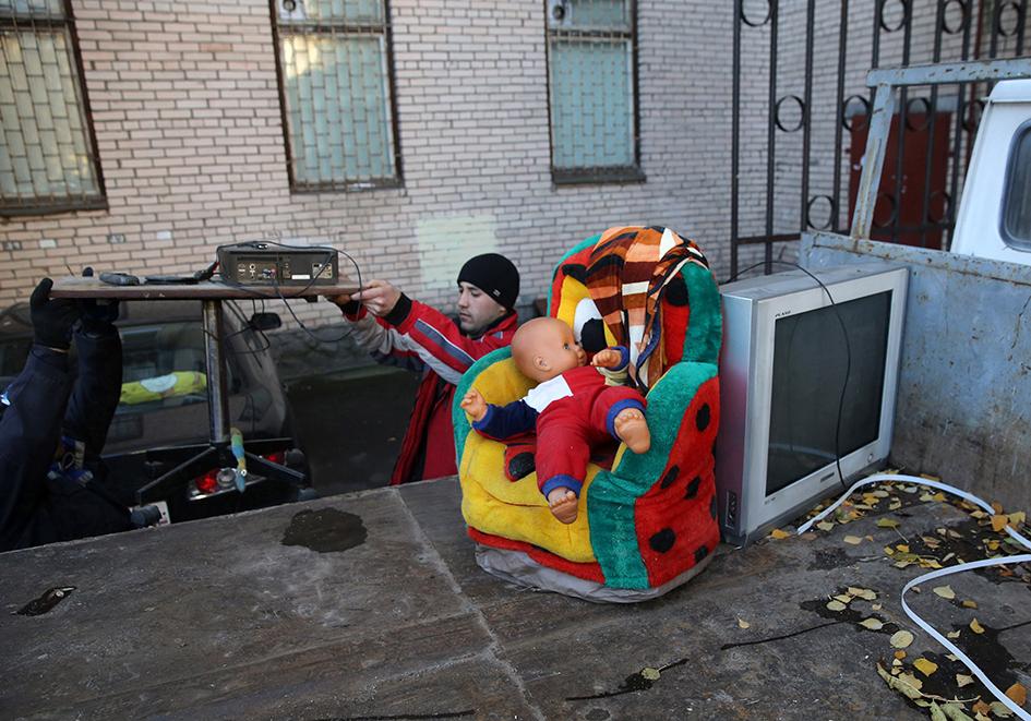 Изъятие квартиры: когда государство не может забрать жилье