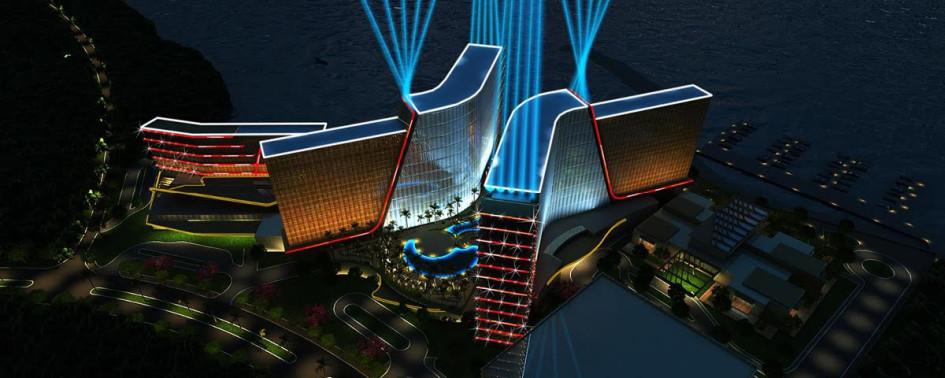 Проект отеля во Владивостоке, разработанный Steelman Partners