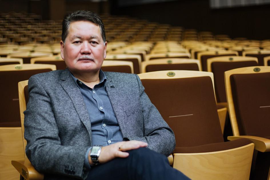 Фото: предоставлено пресс-службой Новосибирской государственной филармонии