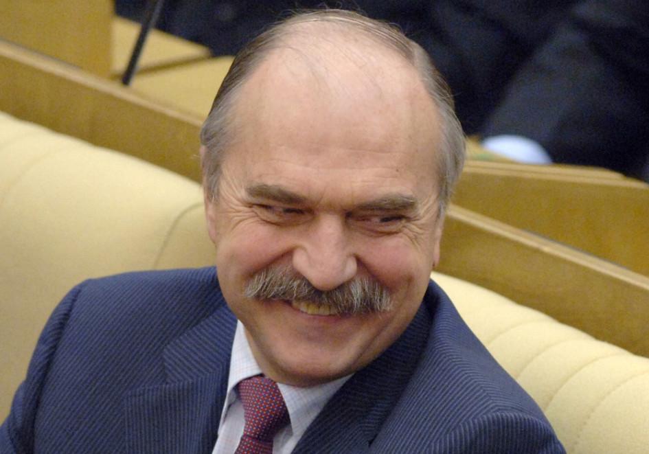 Фото: Сысоев Григорий/ИТАР-ТАСС