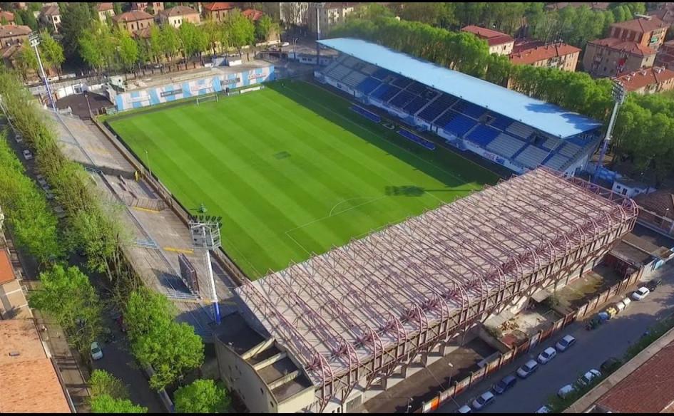 Stadio Paolo Mazza (Феррара, Италия). Вместимость 16 134 зрителя, реконструкция в 2018г., стоимость реконструкции — $15,8 млн.