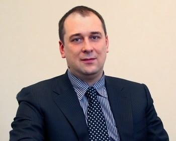 Коммерческий директор «ЛСР. Недвижимость – Северо-Запад» Денис Бабаков