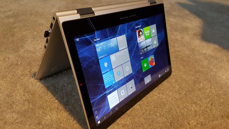 Ноутбук Microsoft Windows Surface