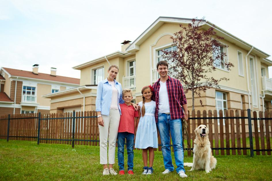 Запуск ипотечных программ на частные дома в России повысит спрос на такое жилье
