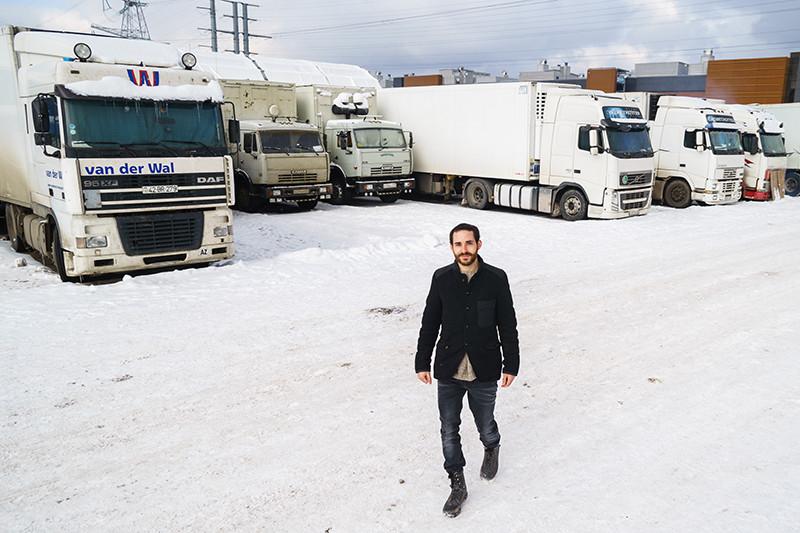 Скорость доставки должна стать основным конкурентным преимуществом компании, считает Лев Волож