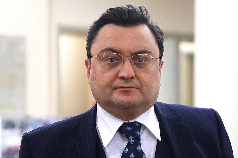 Миллиардер Алексей Семин