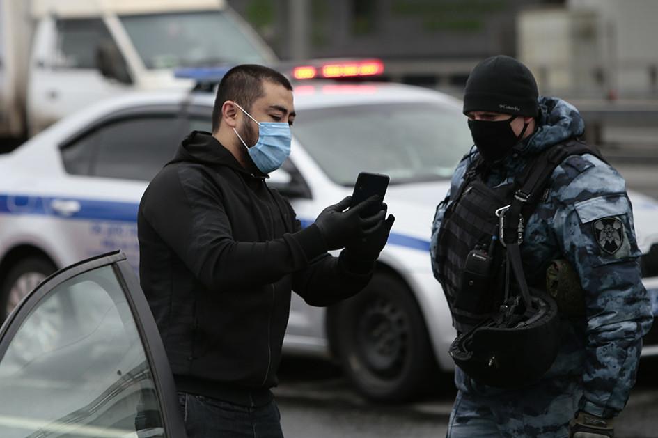 Как уехать на дачу: 10 вопросов о пропусках в Москве и соседних регионах