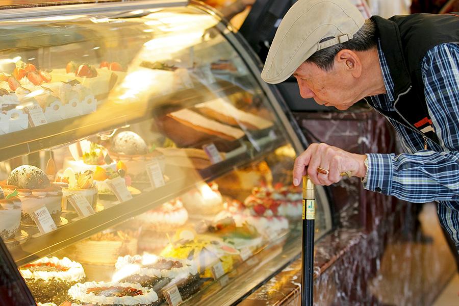 Фото: Maurice Tsai / Bloomberg