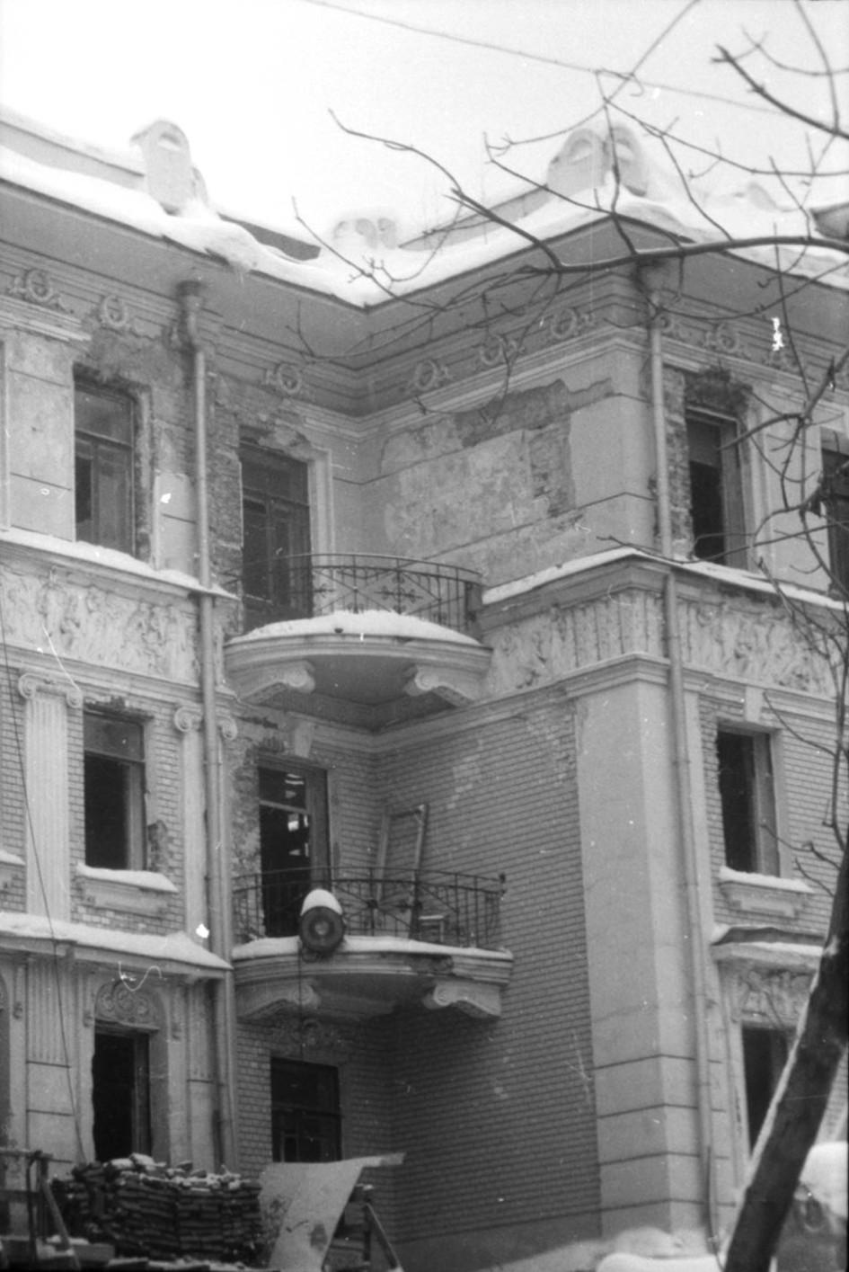 Фото: из архива АБ «Остоженка»