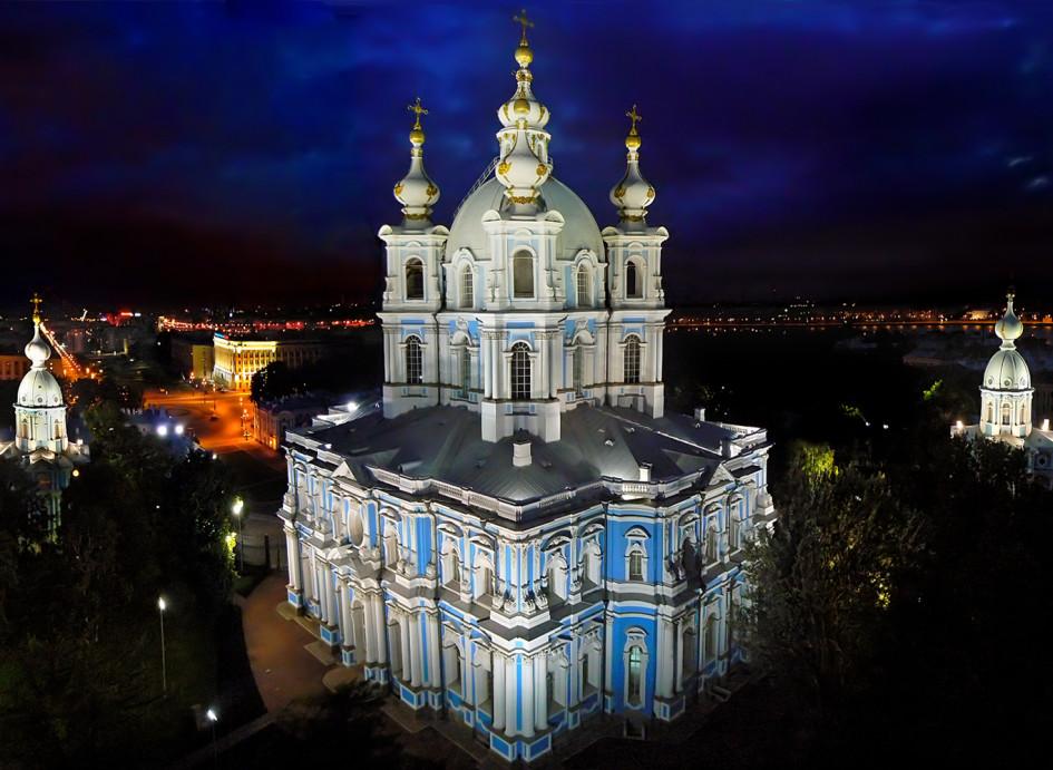 Фото: Святослав Владимирович/wikipedia.org