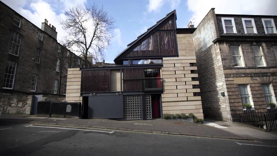 Фото: richardmurphyarchitects.com