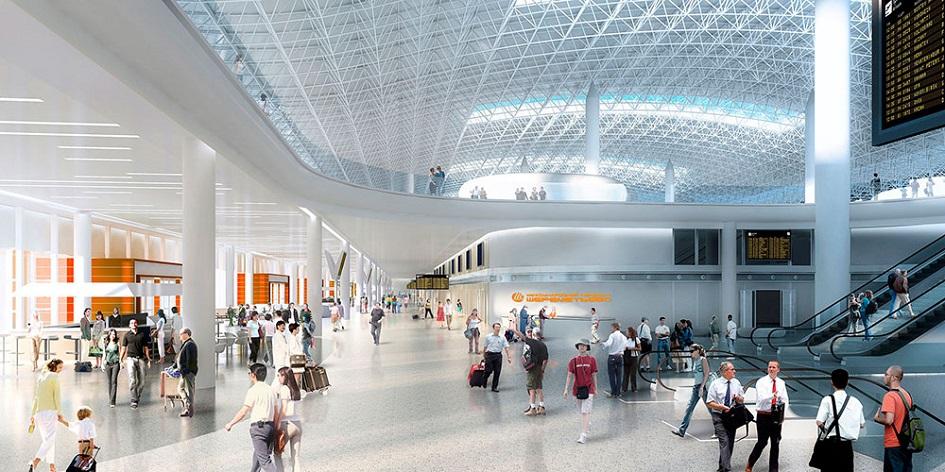 Фото: АО «Международный аэропорт Шереметьево»