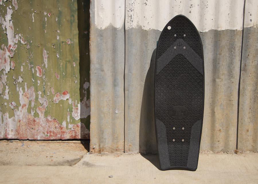Скейтборд Bureo x Carver
