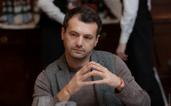 Александр Затуливетров