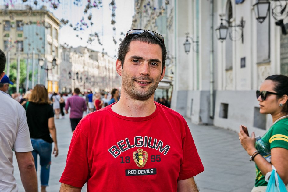 Фото: Олег Лозовой/РБК