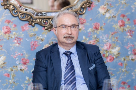 Владимир Быков, «Тринити»