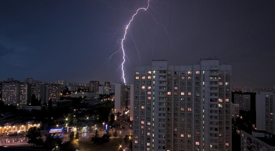 Фото: пользователь Ilya Tararov с сайта Flickr.com