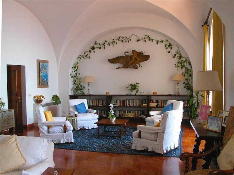 Rental in Capri Real Estate