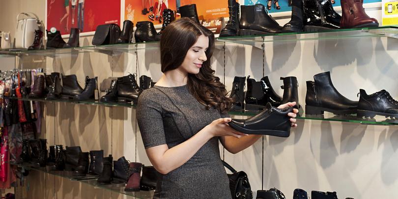 Фото: «Обувь России»
