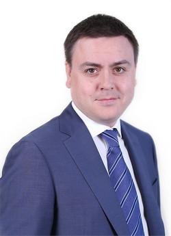 Илья Андреев, Becar
