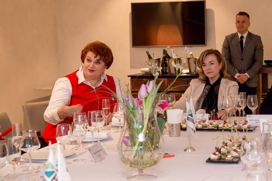 Фото: Елена Зайцева и Ирина Губко