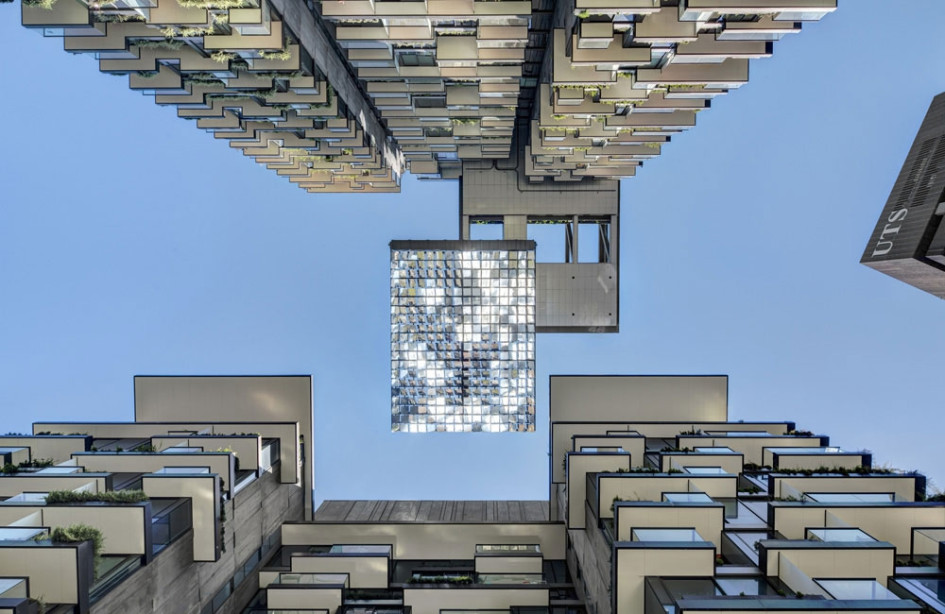 Фото:  ArchDaily
