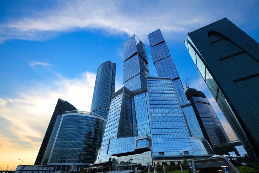 """В МФК """"Город столиц"""" насчитывается 455 апартаментов премиум-класса"""